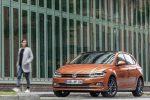 Volkswagen Polo 2018 Фото 11