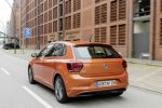 Volkswagen Polo 2018 Фото 13