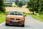 Volkswagen Polo 2018 Фото 15