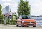 Volkswagen Polo 2018 Фото 18