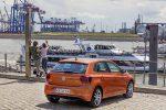 Volkswagen Polo 2018 Фото 19