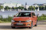 Volkswagen Polo 2018 Фото 22