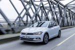 Volkswagen Polo 2018 Фото 3