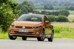 Volkswagen Polo 2018 Фото 7
