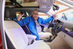 Volkswagen Tiguan Driving Experience 2017 в Волгограде