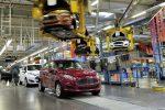 Завод Ford США 2018 1