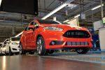 Завод Ford США 2018 3