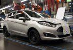 Завод Ford США 2018 4