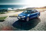 Volkswagen Polo 2017: выгодные условия покупки народного автомобиля в Волгограде