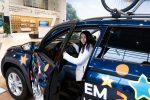 Фотоотчет с празднования Дня автомобилиста в Агат Виктория