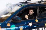 Дня автомобилиста в Агат Виктория 5