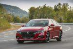 Honda Accord 2018 США 6