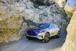Mercedes EQ концепт 2017 4