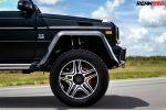 N.ybyu Renntech Mercedes G550 4x4² 15