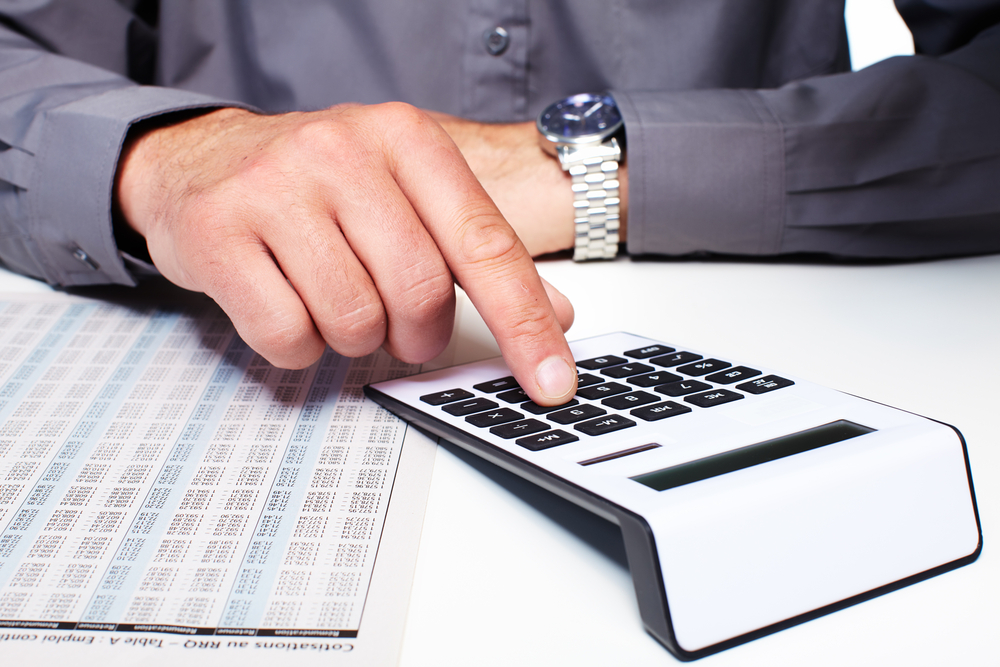 Налоги при ручной работе
