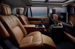 Обновленный Range Rover 2018 16