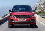 Обновленный Range Rover 2018 19