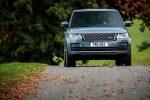 Обновленный Range Rover 2018 6