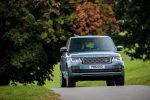 Обновленный Range Rover 2018 8