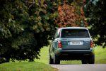 Обновленный Range Rover 2018 9