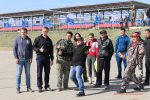 Остров OFFRoad 2017 в Волгограде 9