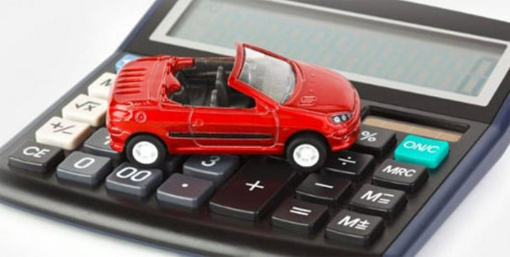 Посчитать транспортный налог на автомобиль в России