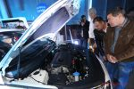 Презентация Hyundai Sonata 2017 Волгоград Агат фото 34