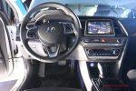 Презентация Hyundai Sonata 2017 Волгоград Агат фото 38