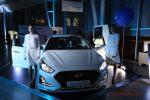 Презентация Hyundai Sonata 2017 Волгоград Агат фото 42
