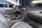 Презентация Hyundai Sonata 2017 Волгоград Агат фото 47