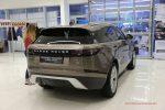 Презентация Range Rover Velar в Волгограде 10
