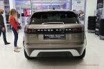 Презентация Range Rover Velar в Волгограде 11
