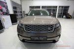 Презентация Range Rover Velar в Волгограде 14