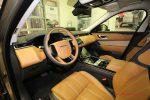 Презентация Range Rover Velar в Волгограде 15