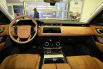 Презентация Range Rover Velar в Волгограде 16