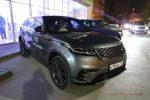 Презентация Range Rover Velar в Волгограде 22