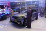 Презентация Range Rover Velar в Волгограде 29