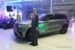 Презентация Range Rover Velar в Волгограде 30