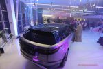 Презентация Range Rover Velar в Волгограде 31