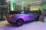 Презентация Range Rover Velar в Волгограде 32