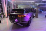 Презентация Range Rover Velar в Волгограде 33