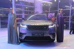 Презентация Range Rover Velar в Волгограде