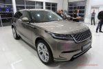 Презентация Range Rover Velar в Волгограде 8