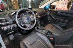 Презентация Subaru XV в Волгограде Арконт 10