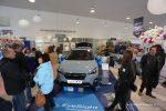 Презентация Subaru XV в Волгограде Арконт 18