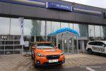 Презентация Subaru XV в Волгограде Арконт 2