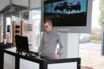 Презентация Subaru XV в Волгограде Арконт 27