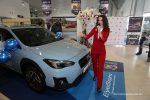Презентация Subaru XV в Волгограде Арконт 28