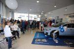 Презентация Subaru XV в Волгограде Арконт 29