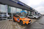 Презентация Subaru XV в Волгограде Арконт 3